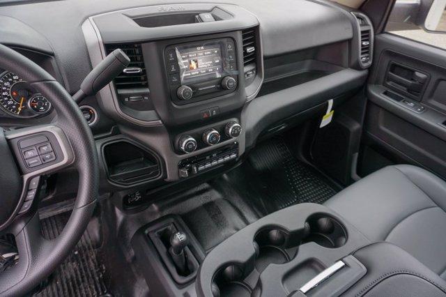 2020 Ram 5500 Crew Cab DRW 4x4, Scelzi Contractor Body #62635D - photo 19