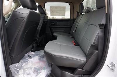 2020 Ram 5500 Crew Cab DRW 4x4, Scelzi Contractor Body #62635D - photo 25