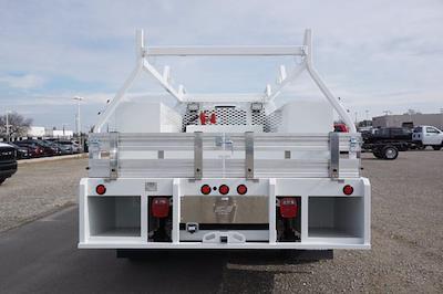 2020 Ram 5500 Crew Cab DRW 4x4, Scelzi SCTFB Contractor Body #62642D - photo 7