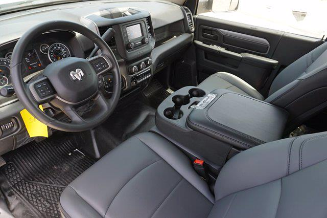 2020 Ram 3500 Regular Cab DRW 4x4, Scelzi Front Range Platform Body #62655D - photo 11