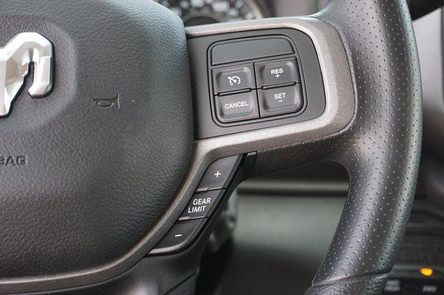 2020 Ram 3500 Regular Cab DRW 4x4, Scelzi Front Range Platform Body #62655D - photo 16