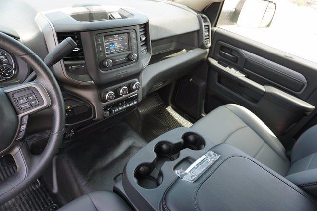 2020 Ram 3500 Regular Cab DRW 4x4, Scelzi Front Range Platform Body #62655D - photo 19