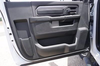 2020 Ram 3500 Regular Cab DRW 4x4, Scelzi Front Range Platform Body #62655D - photo 10