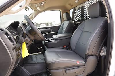 2020 Ram 3500 Regular Cab DRW 4x4, Scelzi Front Range Platform Body #62655D - photo 12