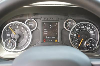 2020 Ram 3500 Regular Cab DRW 4x4, Scelzi Front Range Platform Body #62655D - photo 14