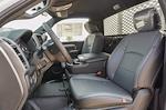 2021 Ram 5500 Regular Cab DRW 4x4,  Scelzi WFB Platform Body #62676D - photo 12
