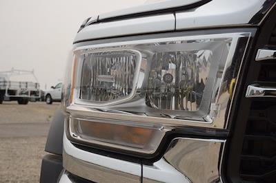 2021 Ram 4500 Crew Cab DRW 4x2,  Scelzi WFB Platform Body #62683D - photo 4