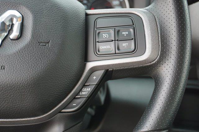 2021 Ram 5500 Regular Cab DRW 4x2,  Scelzi CTFB Contractor Body #62684D - photo 16