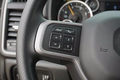 2021 Ram 5500 Regular Cab DRW 4x2,  Scelzi CTFB Contractor Body #62684D - photo 15