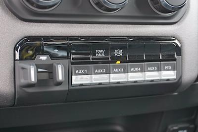 2021 Ram 5500 Regular Cab DRW 4x2,  Scelzi CTFB Contractor Body #62684D - photo 21