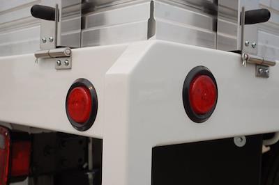 2021 Ram 5500 Regular Cab DRW 4x2,  Scelzi CTFB Contractor Body #62684D - photo 5