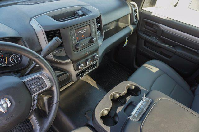 2021 Ram 3500 Regular Cab 4x4,  Scelzi Signature Service Body #62696D - photo 17