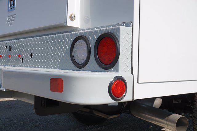 2021 Ram 3500 Regular Cab 4x4,  Scelzi Signature Service Body #62696D - photo 6