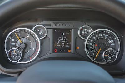 2021 Ram 3500 Regular Cab 4x4,  Scelzi Signature Service Body #62696D - photo 13