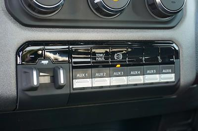 2021 Ram 3500 Regular Cab 4x4,  Scelzi Signature Service Body #62696D - photo 20