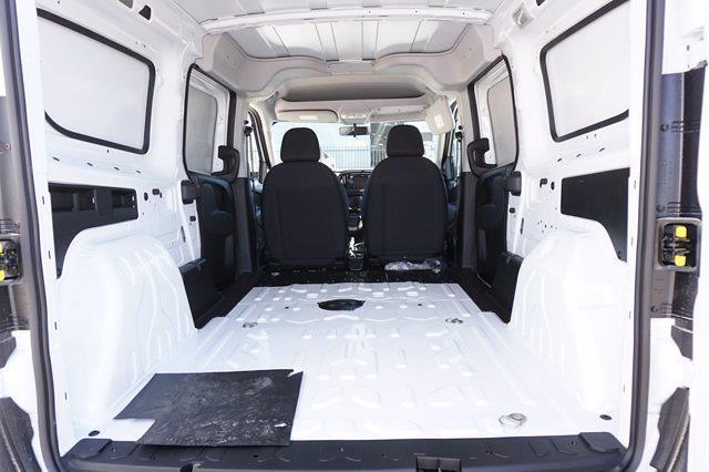 2021 Ram ProMaster City FWD, Empty Cargo Van #63307D - photo 1