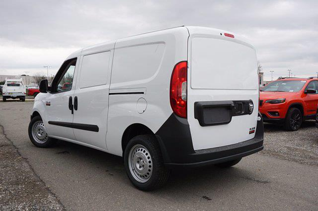 2021 Ram ProMaster City FWD, Empty Cargo Van #63319D - photo 7