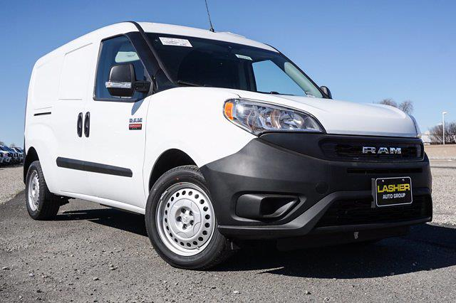 2021 Ram ProMaster City FWD, Empty Cargo Van #63331D - photo 1
