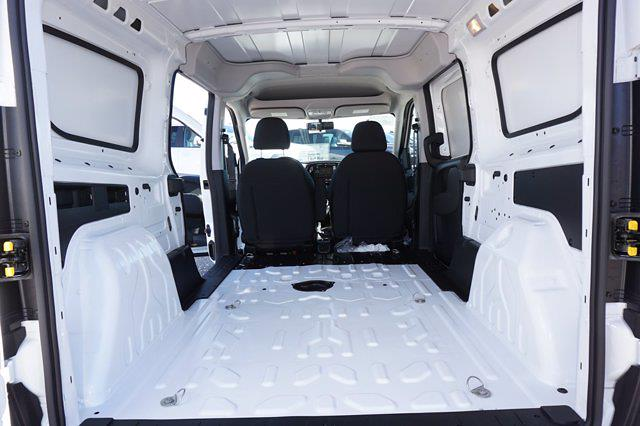 2021 Ram ProMaster City FWD, Empty Cargo Van #63336D - photo 1