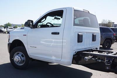 2021 Ram 3500 Regular Cab DRW 4x2, Cab Chassis #63614D - photo 7