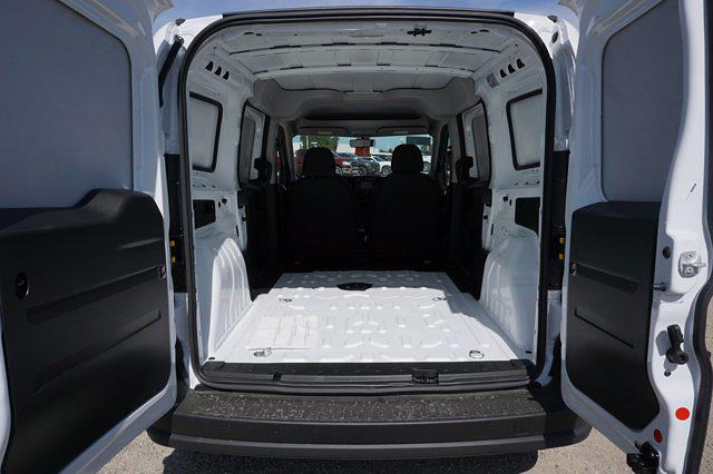 2021 Ram ProMaster City FWD, Empty Cargo Van #63655D - photo 1