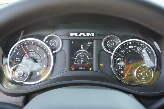 2021 Ram 5500 Regular Cab DRW 4x4, Cab Chassis #63802D - photo 11
