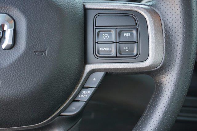 2021 Ram 5500 Regular Cab DRW 4x4, Cab Chassis #63802D - photo 13