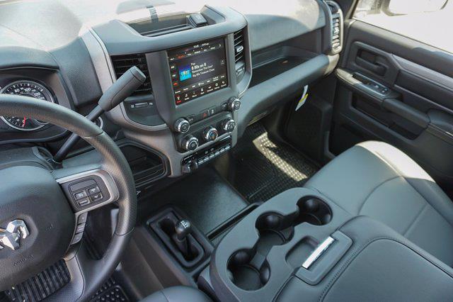 2021 Ram 5500 Regular Cab DRW 4x4, Cab Chassis #63802D - photo 16