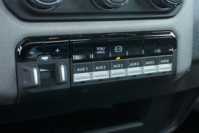 2021 Ram 5500 Regular Cab DRW 4x4, Cab Chassis #63802D - photo 18