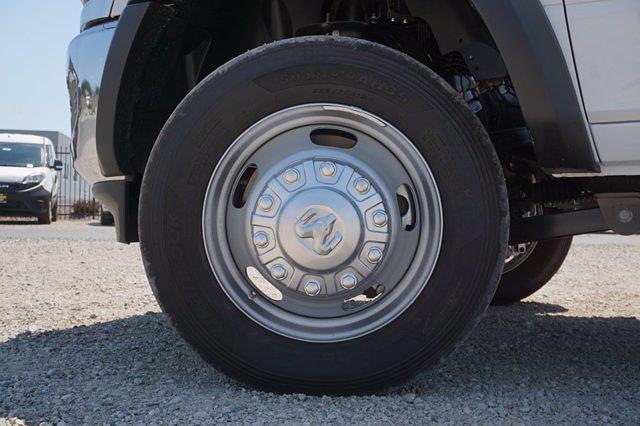 2021 Ram 5500 Regular Cab DRW 4x4,  Enoven Truck Body & Equipment Dump Body #63802D - photo 6