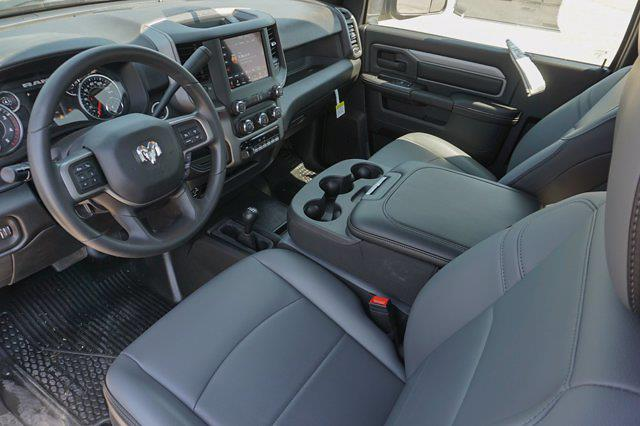 2021 Ram 5500 Regular Cab DRW 4x4, Cab Chassis #63802D - photo 8