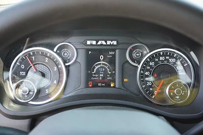 2021 Ram 5500 Regular Cab DRW 4x4,  Enoven Truck Body & Equipment Dump Body #63802D - photo 11