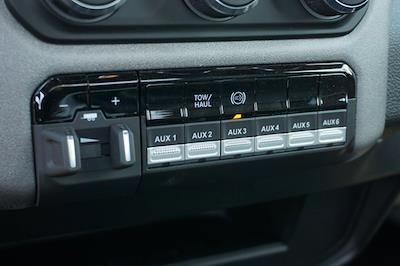2021 Ram 5500 Regular Cab DRW 4x4, Cab Chassis #63802D - photo 21