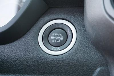 2021 Ram 5500 Regular Cab DRW 4x4, Cab Chassis #63802D - photo 23