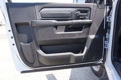 2021 Ram 5500 Regular Cab DRW 4x4, Cab Chassis #63802D - photo 7