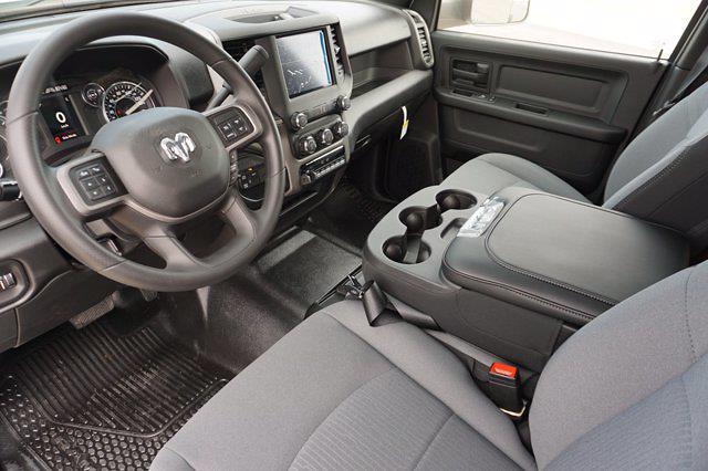 2021 Ram 3500 Crew Cab DRW 4x4, Cab Chassis #63963D - photo 11
