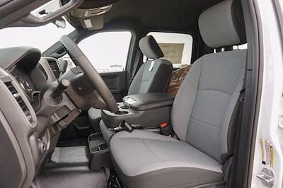 2021 Ram 3500 Crew Cab DRW 4x4, Cab Chassis #63963D - photo 12