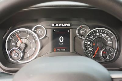 2021 Ram 3500 Crew Cab DRW 4x4, Cab Chassis #63963D - photo 14