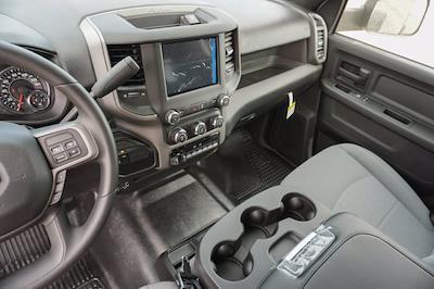 2021 Ram 3500 Crew Cab DRW 4x4, Cab Chassis #63963D - photo 18