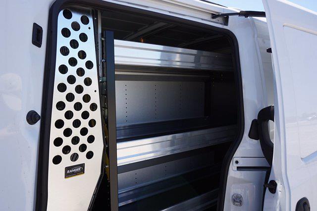 2021 Ram ProMaster City FWD, Ranger Design Upfitted Cargo Van #64061D - photo 12