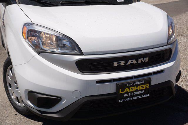 2021 Ram ProMaster City FWD, Ranger Design Upfitted Cargo Van #64061D - photo 4