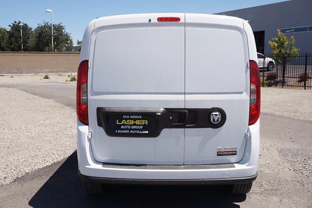 2021 Ram ProMaster City FWD, Ranger Design Upfitted Cargo Van #64061D - photo 6