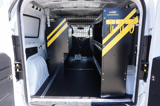 2021 Ram ProMaster City FWD, Upfitted Cargo Van #64061D - photo 1