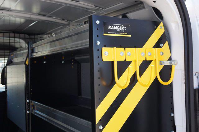 2021 Ram ProMaster City FWD, Ranger Design Upfitted Cargo Van #64061D - photo 7
