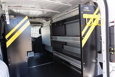 2021 Ram ProMaster City FWD, Ranger Design Upfitted Cargo Van #64061D - photo 8