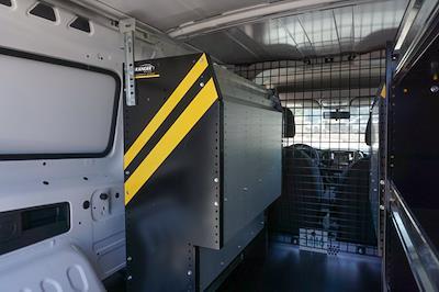 2021 Ram ProMaster City FWD, Ranger Design Upfitted Cargo Van #64061D - photo 9