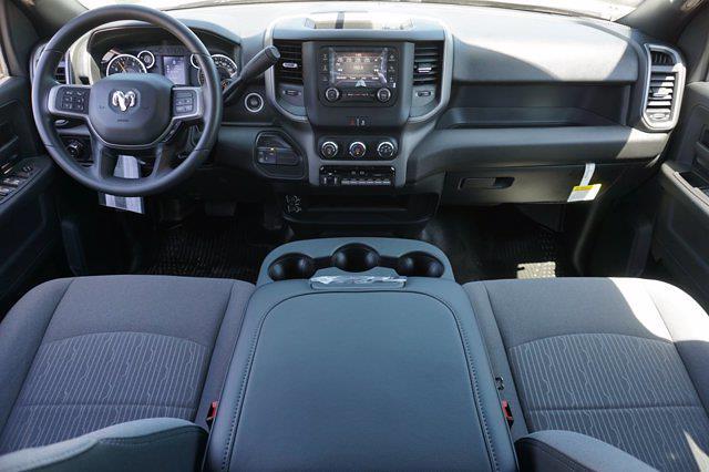 2021 Ram 3500 Crew Cab DRW 4x4, Cab Chassis #64078D - photo 24
