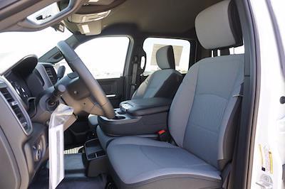 2021 Ram 3500 Crew Cab DRW 4x4, Cab Chassis #64078D - photo 12