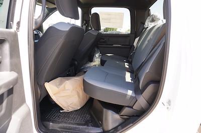 2021 Ram 3500 Crew Cab DRW 4x4, Cab Chassis #64078D - photo 23