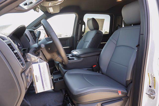 2021 Ram 3500 Crew Cab DRW 4x4, Cab Chassis #64103D - photo 12